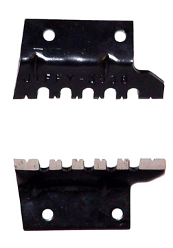 Replacement Ripper Blades