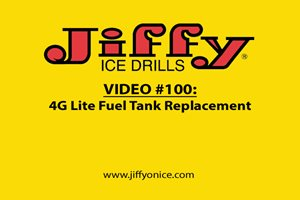 Video 100_4G Lite Replace Fuel Tank