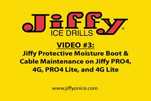 Video 3_Protective Moisture Boot and Cable Maintenance