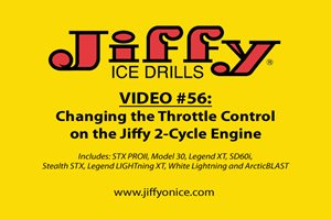 Video 56_2-Cycle Replace Throttle Control