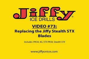 Video 73_Stealth STX Blade Replacement