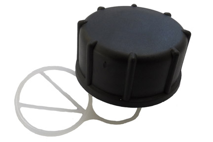 Jiffy Engine Replacement Fuel Cap