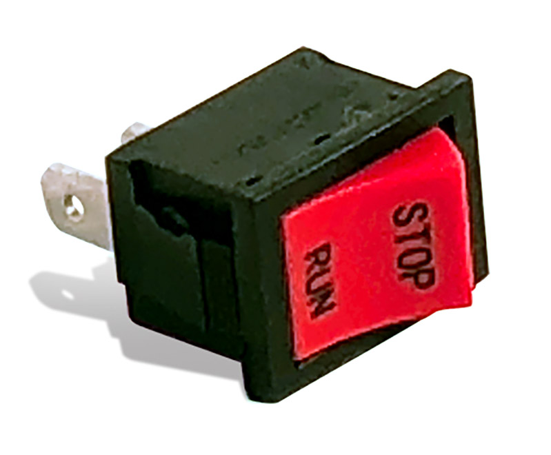 4323 - On-Off Switch